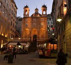 Genova Porto Antico Boutique B&B 1