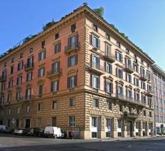 Roma Boutique Hotel 1