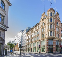 Saga Hotel Oslo Central 2
