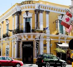 Hostel Hospedarte Centro 1