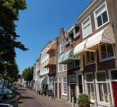 Boutique hotel Huys van Leyden 1