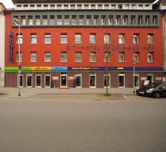 Cityhotel Thüringer Hof Design Hannover 1