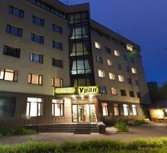 Ural Hotel 1