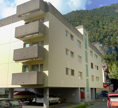 Mountain View Apartment Interlaken 2