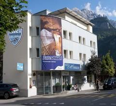 Hotel Meiringen 1