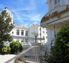 Hotel Hoyuela 1