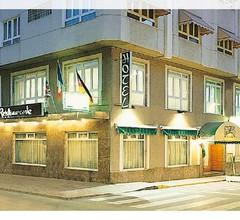 Hotel Patilla 1