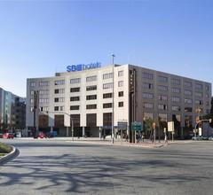 Hotel SB Ciutat de Tarragona 1