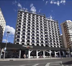 Flash Hotel 2