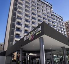 Flash Hotel 1