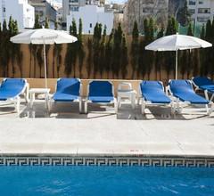 Hotel El Faro Marbella 1
