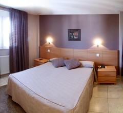 Hotel Apartamentos Ciudad de Lugo 2