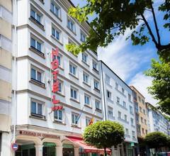 Hotel Ciudad de Compostela 1