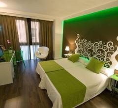Hotel Teruel Plaza 1