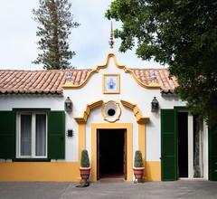 Hotel Rural Cortijo San Ignacio Golf 1