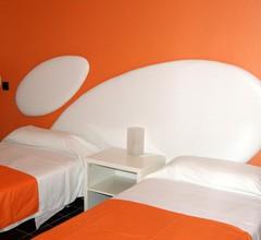 Apartamentos Cordial Judoca Beach 1