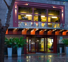 Silken Amara Plaza 1