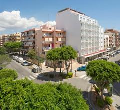 Hotel Central Playa 1