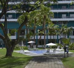 Hotel Trh Taoro Garden 1