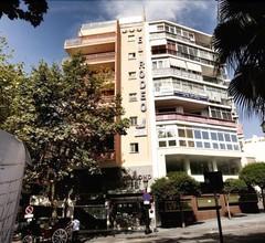 Hotel Monarque El Rodeo 1