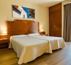 Hotel Monarque El Rodeo 2