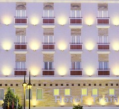 Hotel Traíña 2