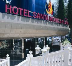 Santa Monica Playa 1