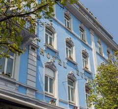 Hotel Euler 1