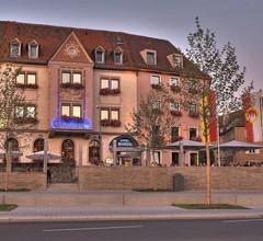 Hotel Walfisch 1