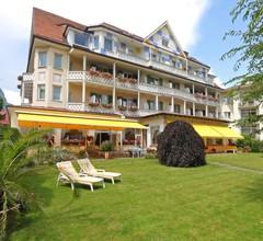 Wittelsbacher Hof Swiss Quality Hotel 2