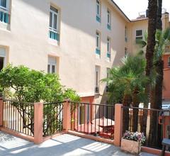 Hôtel Menton Riviera 1