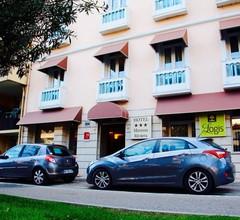 Hôtel Menton Riviera 2