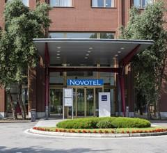 Novotel Torino Corso Giulio Cesare 1
