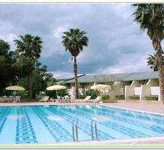 Hotel Moulay Yacoub 2