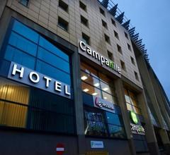 Hotel Campanile Szczecin 2
