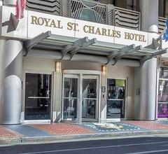 Royal St. Charles Hotel 1