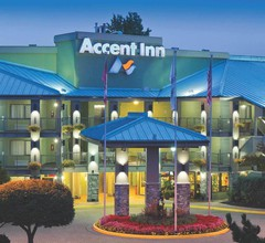 Accent Inns Burnaby 1
