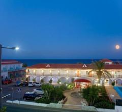 Hospedium Hotel Continental 1