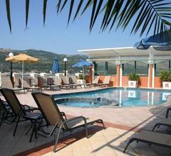 Samos City Hotel 1