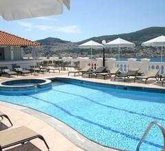 Samos City Hotel 2