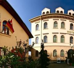 Hotel Bayerischer Hof Dresden 1