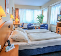 Hotel Plaza Hannover 1