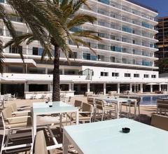 Hotel Agua Azul 2
