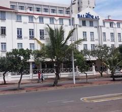 The Balmoral Hotel 2