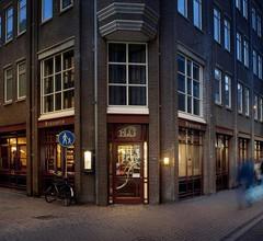 Rembrandt Square Hotel Amsterdam 1