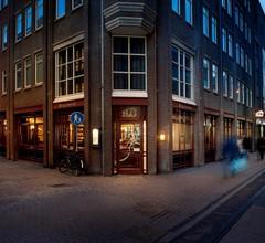 Rembrandt Square Hotel Amsterdam 2
