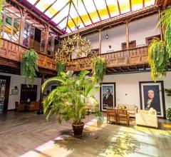 Hotel Marquesa 1