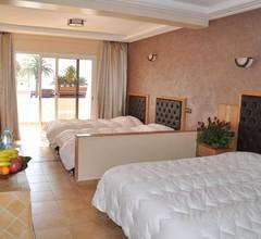 Hôtel Club Al Moggar 1
