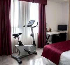 Best Western Hotel Quattrotorri 2