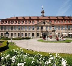 Welcome Hotel Residenzschloss Bamberg 1